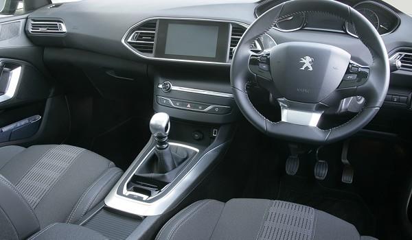 Peugeot 308 Hatchback 1.5 BlueHDi 130 Allure 5dr EAT8