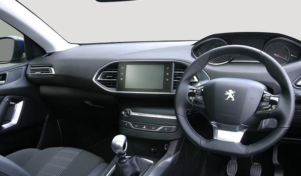Peugeot 308 SW Estate 1.5 BlueHDi 130 GT Line 5dr EAT8
