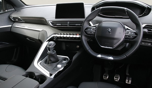 Peugeot 5008 Estate 1.5 BlueHDi Allure 5dr