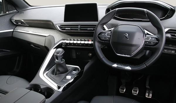 Peugeot 5008 Estate 1.5 BlueHDi GT Line 5dr