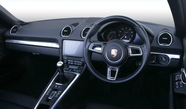 Porsche Boxster 718 Boxster Roadster 2.0 2dr PDK