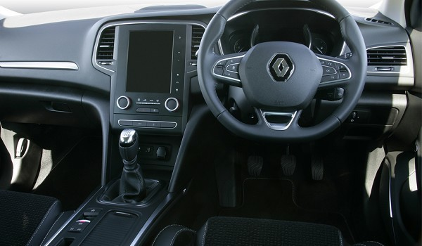 Renault Megane Sport Tourer 1.5 Blue dCi 115 GT Line 5dr