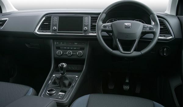 Seat Ateca Estate 1.5 TSI EVO SE Technology [EZ] 5dr