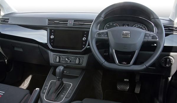 Seat Ibiza Hatchback 1.0 SE [EZ] 5dr