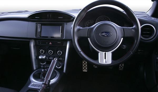 Subaru BRZ Coupe 2.0i SE Lux 2dr Auto