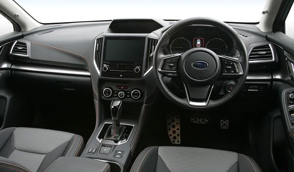 Subaru XV Hatchback 1.6i SE 5dr Lineartronic