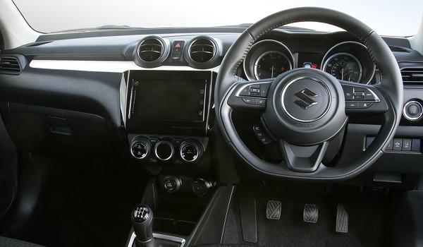 Suzuki Swift Hatchback 1.0 Boosterjet SZ5 5dr Auto