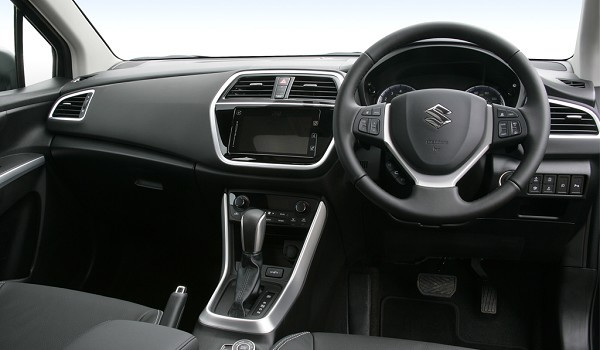 Suzuki SX4 S-Cross Hatchback 1.0 Boosterjet SZ-T ALLGRIP 5dr