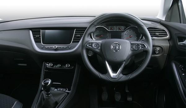 Vauxhall Grandland X Hatchback 1.5 Turbo D SE 5dr Auto