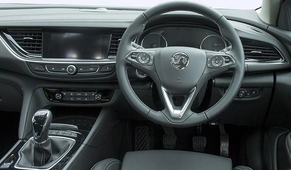 Vauxhall Insignia Grand Sport 1.5T [165] Design Nav 5dr Auto