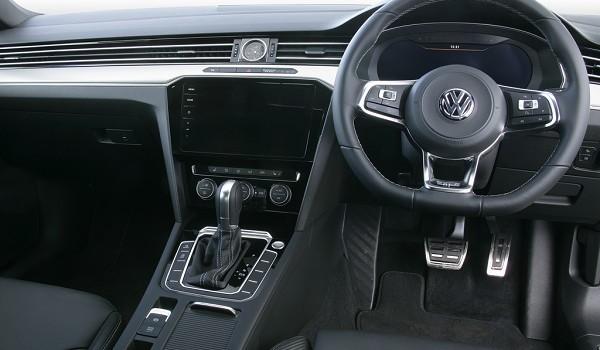 Volkswagen Arteon Fastback 2.0 BiTDI SCR 240 Elegance 5dr 4MOTION DSG