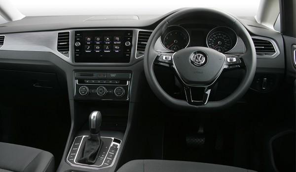 Volkswagen Golf SV Hatchback 1.6 TDi 115 S 5dr