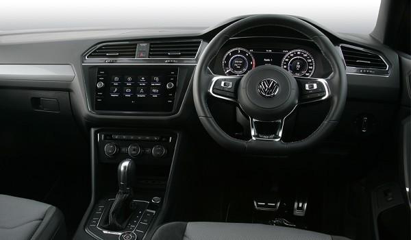 Volkswagen Tiguan Allspace Estate 2.0 TDI SEL 5dr
