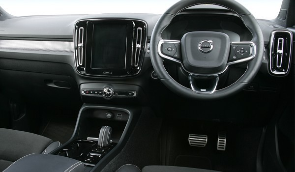Volvo Xc40 Estate 2.0 D3 Inscription Pro 5dr