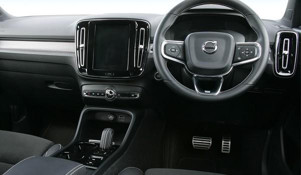 Volvo Xc40 Estate 2.0 D3 R DESIGN Pro 5dr Geartronic