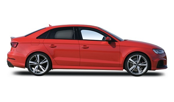 Audi RS3 RS 3 Saloon 2.5 TFSI RS 3 Quattro 4dr S Tronic