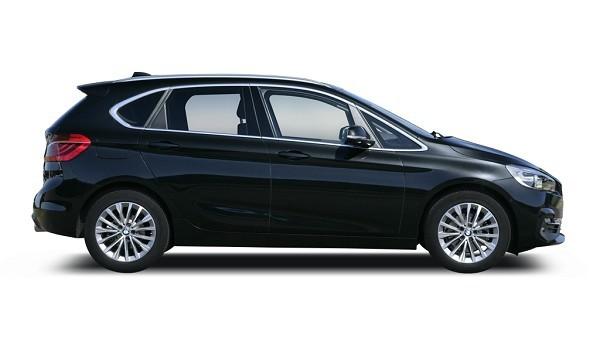 BMW 2 Series Active Tourer 216d Luxury 5dr Step Auto