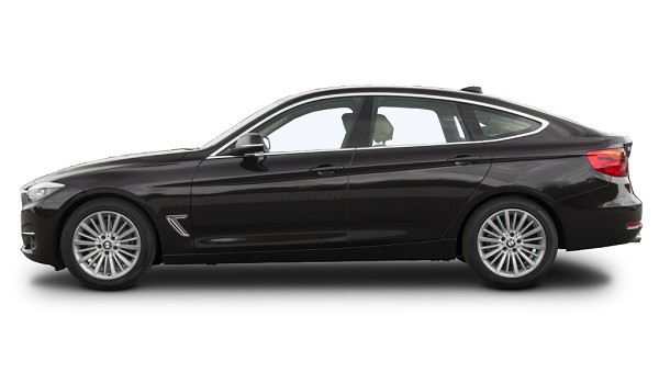 BMW 3 Series Gran Turismo Hatchback 320d [190] SE 5dr [Professional Media]