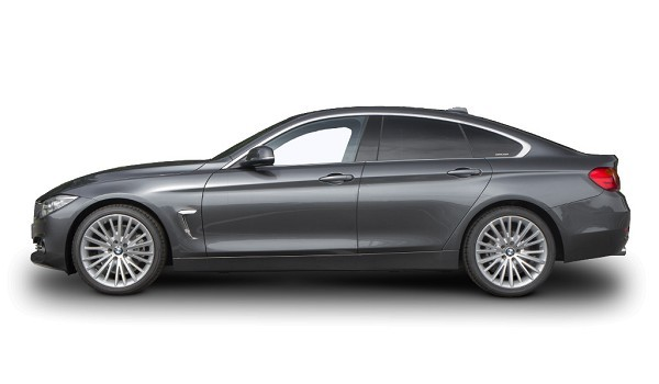 BMW 4 Series Gran Coupe 420d [190] M Sport 5dr Auto [Professional Media]