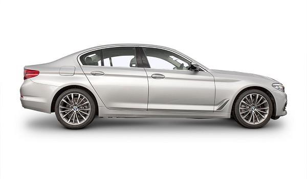 BMW 5 Series Saloon 520i M Sport 4dr Auto