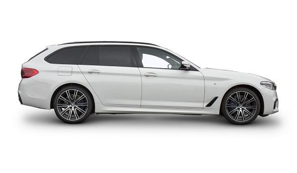 BMW 5 Series Touring 520i M Sport 5dr Auto