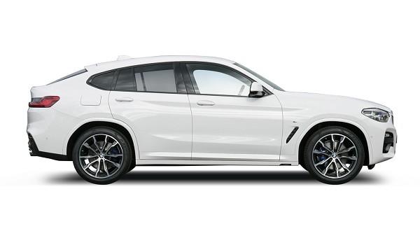 BMW X4 Estate xDrive20d Sport 5dr Step Auto