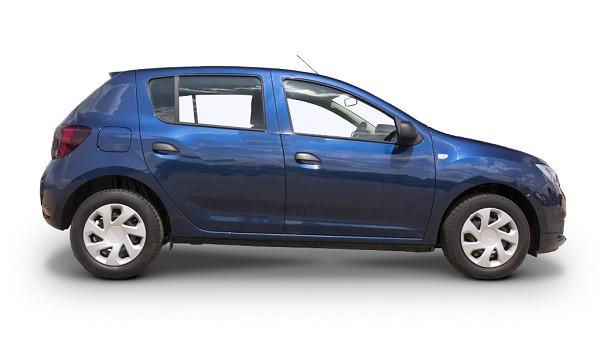 Dacia Sandero Hatchback 1.0 SCe Essential 5dr