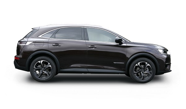 DS DS 7 Crossback Hatchback 2.0 BlueHDi Performance Line 5dr EAT8