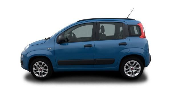 Fiat Panda Hatchback 1.2 Pop 5dr