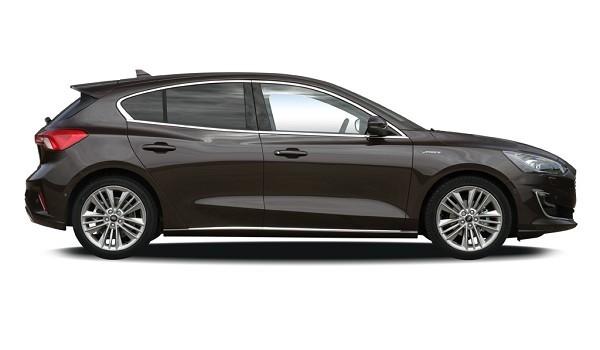 Ford Focus Vignale Hatchback 1.0 EcoBoost 125 5dr Auto