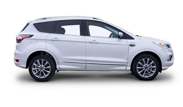 Ford Kuga Vignale Estate 2.0 TDCi 180 5dr
