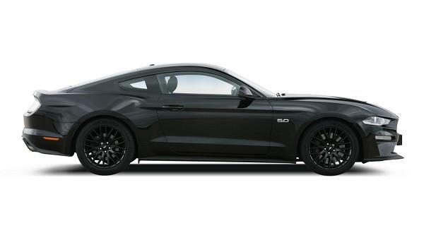 Ford Mustang Fastback 5.0 V8 GT [Custom Pack 4] 2dr
