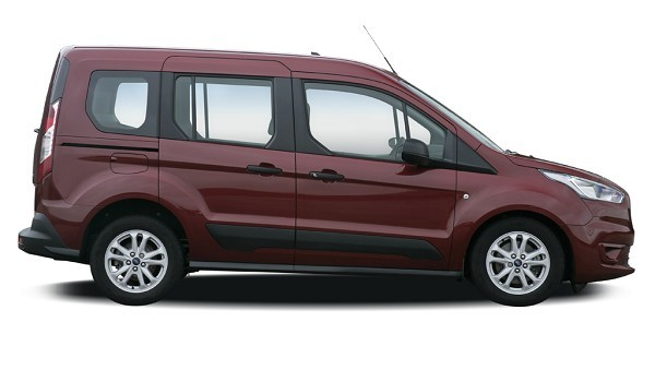 Ford Tourneo Connect Estate 1.0 EcoBoost Titanium 5dr