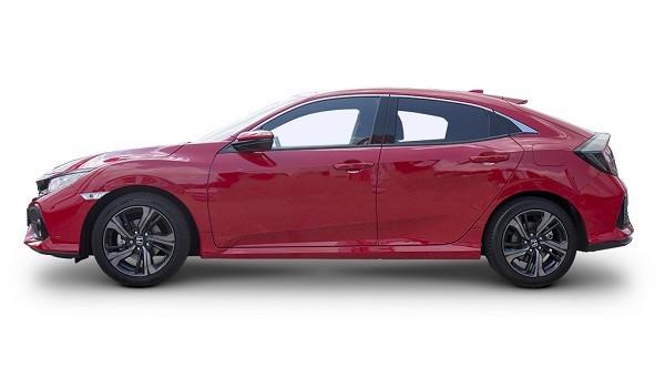Honda Civic Hatchback 1.5 VTEC Turbo Sport 5dr CVT