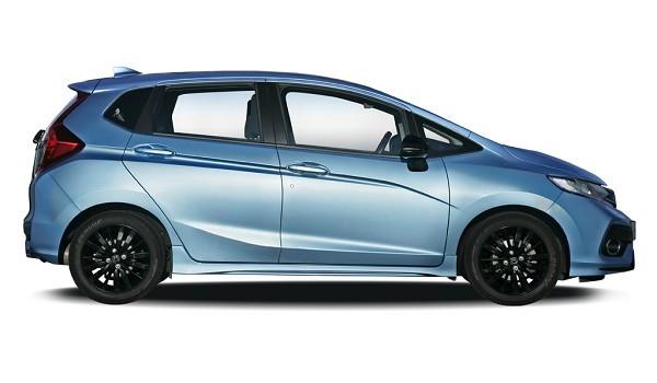 Honda Jazz Hatchback 1.3 i-VTEC EX Navi 5dr