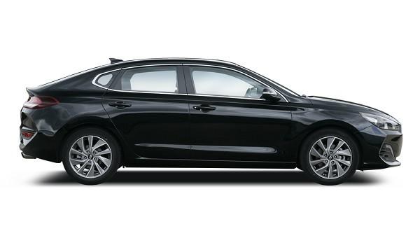 Hyundai I30 Fastback I30 Fastback 1.4T GDI Premium SE 5dr DCT