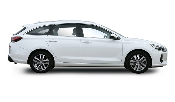 Hyundai I30 Tourer 1.6 CRDi [136] SE Nav 5dr DCT