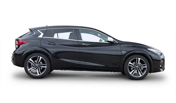 Infiniti Q30 Hatchback 1.6T Luxe Tech 5dr DCT