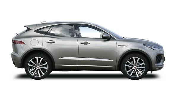 Jaguar E-Pace Estate 2.0d [180] R-Dynamic SE 5dr Auto