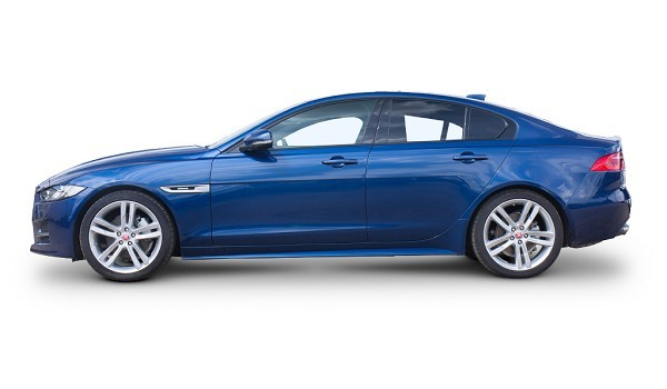 Jaguar XE Saloon 2.0d SE 4dr Auto