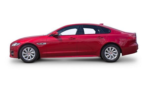 Jaguar XF Saloon 3.0d V6 Portfolio 4dr Auto