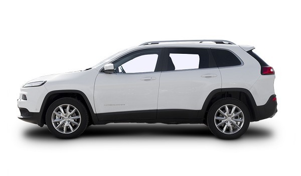 Jeep Cherokee SW 2.2 Multijet 200 Limited 5dr Auto