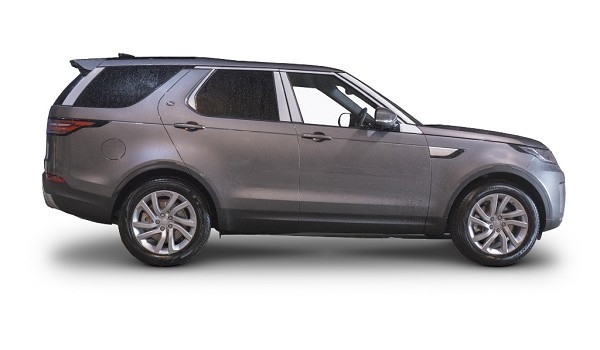 Land Rover Discovery SW 2.0 SD4 HSE 5dr Auto