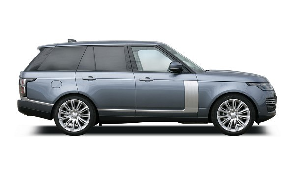 Land Rover Range Rover Estate 4.4 SDV8 Autobiography LWB 4dr Auto
