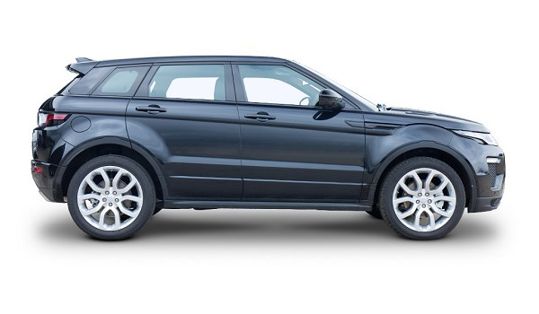 Land Rover Range Rover Evoque Hatchback 2.0 Ingenium Si4 HSE Dynamic 5dr Auto