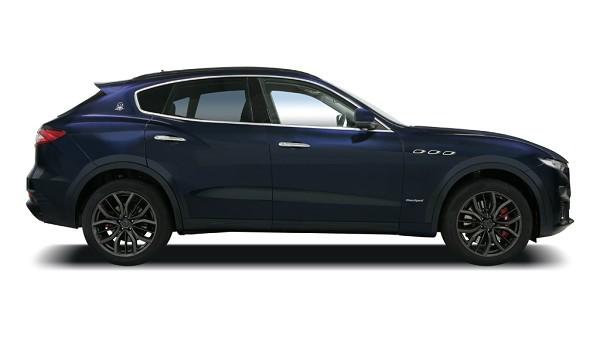 Maserati Levante Estate V6 GranLusso S 5dr Auto