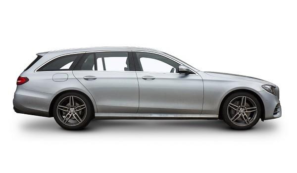 Mercedes-Benz E Class Estate E220d 4Matic SE 5dr 9G-Tronic