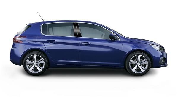 Peugeot 308 Hatchback 1.5 BlueHDi 130 Active 5dr