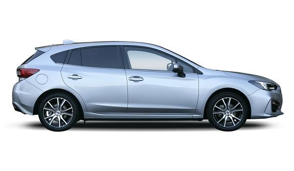 Subaru Impreza Hatchback 1.6i SE 5dr Lineartronic