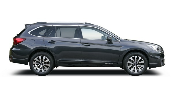 Subaru Outback Estate 2.5i SE 5dr Lineartronic